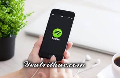 Spotify là gì, tìm hiểu ứng dụng dịch vụ nghe nhạc trực tuyến Spotify
