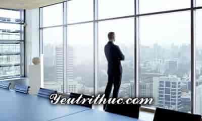 CFO là gì, khái niệm CFO Giám đốc Tài chính Chief Financial Officer