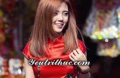 Lâm Á Hân là ai – Tiểu sử hot girl Lâm Á Hân của nhóm BB&BG
