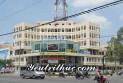 Mã Bưu chính bưu điện Bình Định, Zip/Postal Code Bình Định 590000