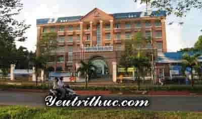 Mã Bưu chính bưu điện Bình Phước, Zip/Postal Code Bình Phước 830000