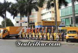 Mã Bưu chính bưu điện Đắk Nông, Zip/Postal Code Đắk Nông 640000