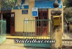 Mã Bưu chính bưu điện Điện Biên, Zip/Postal Code Điện Biên 380000