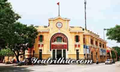 Mã vùng Hải Phòng - Việt Nam