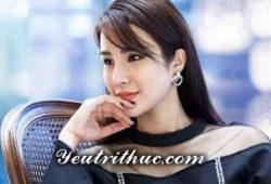 Diệp Lâm Anh là ai, Tiểu sử Hotgirl Hà Thành Diệp Lâm Anh