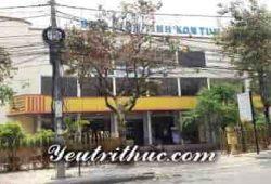 Mã Bưu chính bưu điện Kon Tum, Zip/Postal Code Kon Tum 580000