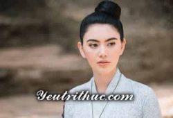 Mai Davika là ai, tiểu sử nữ diễn viên Thái Lan Davika Hoorne