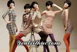 Retro là gì, phong cách thời trang cổ điển Retro là như thế nào