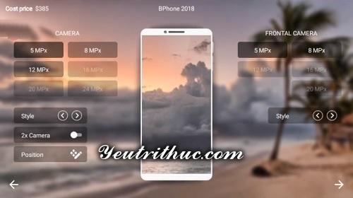 Cách chơi game Smartphone Tycoon 11