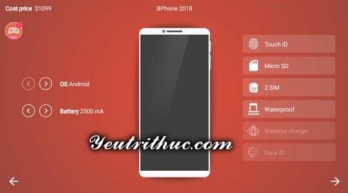 Cách chơi game Smartphone Tycoon 13