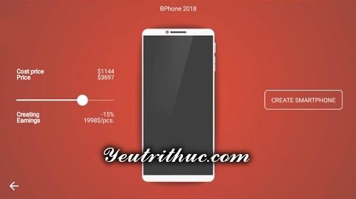 Cách chơi game Smartphone Tycoon 14