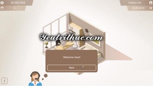 Cách chơi game Smartphone Tycoon 3