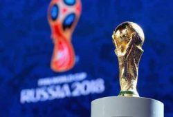 Lịch phát sóng và bảng xếp hạng World Cup 2018 trên VTV