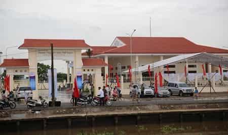 Mã Bưu chính bưu điện Ninh Bình