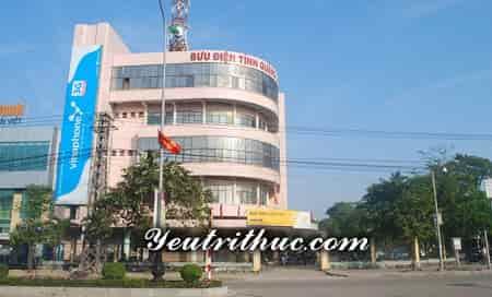 Mã Bưu chính bưu điện Quảng Bình