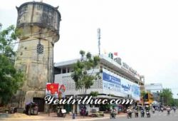 Mã Bưu chính bưu điện Quảng Ngãi