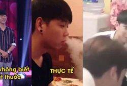 Hotboy Trần Lê Đức là ai 1