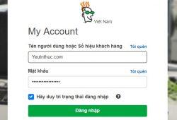 cách đăng nhập tài khoản GoDaddy