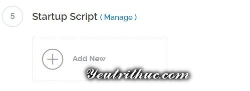 Cách tạo server VPS mới tại Vultr 13