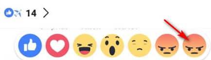 Cách tạo biểu tượng cảm xúc Máy bay trên Facebook 2