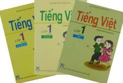 Cách đánh vần tiếng Việt lớp 1 theo sách Công Nghệ Giáo Dục
