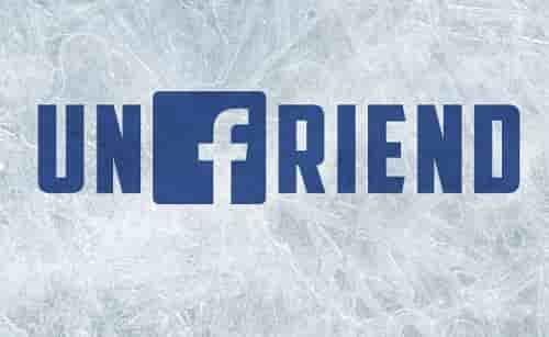 Unfriend là gì, như thế nào gọi là Unfriend trên MXH Facebook