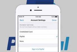Cách hủy thanh toán tự động trên PayPal để không bị trừ mất tiền 1