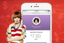 Cách sử dụng nhận thanh toán và chuyển tiền bằng PayPal.me 8