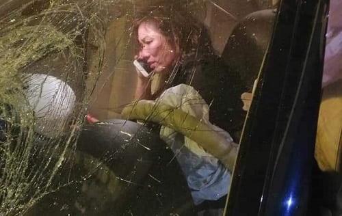 Cái chết của người khác: 'họ say xỉn và làm người khác tan vỡ cuộc sống'