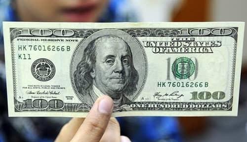 Người đàn ông đổi 100 đôla Mỹ, bị phạt 90 triệu đồng ở TP.Cần Thơ