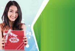 Hoàn tiền Vietcombank Cashback Plus American Express