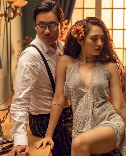 MV 'Như Lời Đồn' Bảo Anh Lyrics Lời bài hát 1
