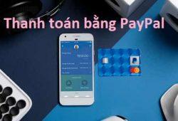 Hướng dẫn cách thanh toán bằng PayPal 3