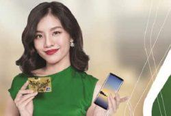 Thẻ ghi nợ quốc tế Vietcombank UnionPay là gì với thông tin đầy đủ