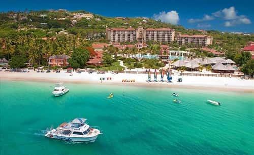 Antigua là ở đâu, đất nước Antigua and Barbuda 3