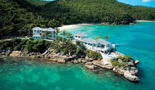 Antigua là ở đâu, đất nước Antigua and Barbuda 4