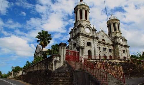 Antigua là ở đâu, đất nước Antigua and Barbuda 5