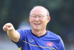 Tiểu sử Park Hang Seo là ai 1