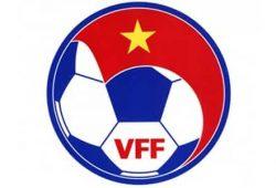 VFF là gì, Liên đoàn Bóng đá Việt Nam Vietnam Football Federation