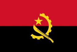 Cờ Angola là gì, ý nghĩa lịch sử phát triển lá cờ quốc kỳ Angola