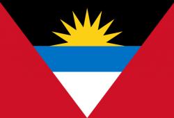 Cờ Antigua and Barbuda, ý nghĩa lá quốc kỳ Antigua và Barbuda