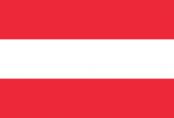 Cờ Áo Austria là gì, lịch sử và ý nghĩa lá quốc kỳ nước Áo Austria