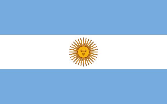Cờ Argentina là gì, lịch sử và ý nghĩa lá cờ Quốc Kỳ Argentina