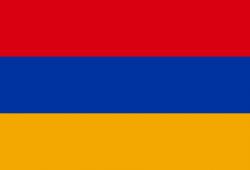 Cờ Armenia là gì, lịch sử và ý nghĩa lá quốc kỳ Armenia chính thức