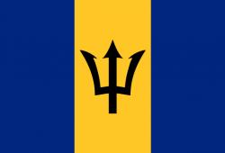 Cờ Barbados là gì, lịch sử và ý nghĩa lá quốc kỳ Barbados
