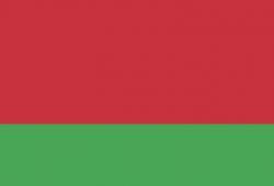 Cờ Belarus là gì, lịch sử và ý nghĩa lá quốc kỳ nước Belarus