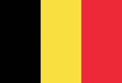 Cờ Bỉ là gì, lịch sử và ý nghĩa lá quốc kỳ Vương Quốc Bỉ Belgium