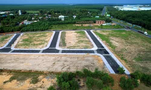 Lô Đất là gì, khái niệm Lô Đất trong quản lý, mua bán đất đai