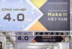 Make in Vietnam là gì, slogan sai chính tả hay truyền tải thông điệp khác 1