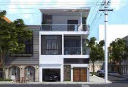 Miền Tiền là gì, khái niệm Mặt Tiền trong kiến trúc của ngôi nhà